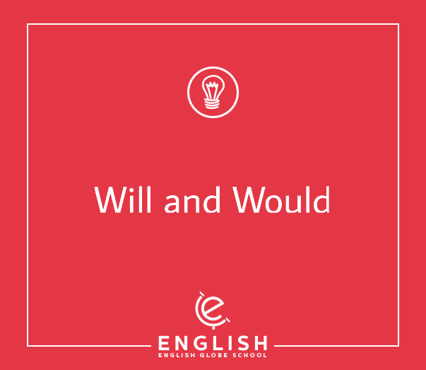 will and would
